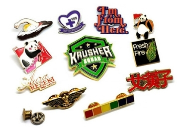 Metal Badges manufacturer and supplier in China