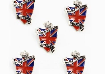 Metal Lapel Pin manufacturer and supplier in China