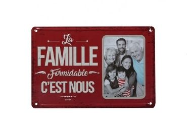 Metal Photo Frame manufacturer and supplier in China