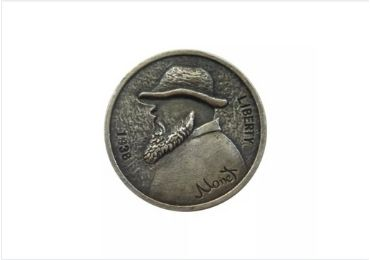 Monet Badge manufacturer and supplier in China