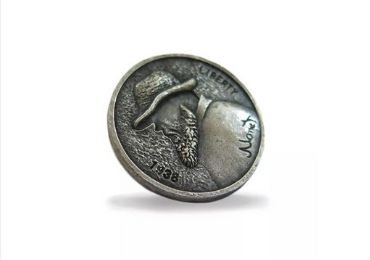 Monet Collectbile Coin manufacturer and supplier in China