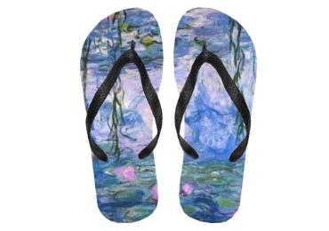 Monet Foam Slipper manufacturer and supplier in China