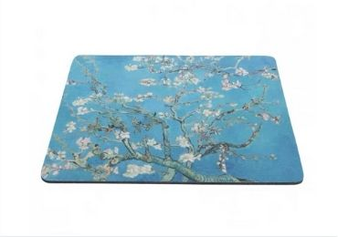 Monet Mouse Pad manufacturer and supplier in China