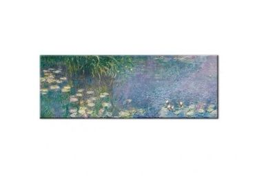 Monet Souvenir Magnet manufacturer and supplier in China