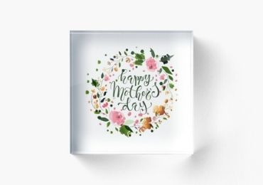 Mother's Day Gift Magnet manufacturer and supplier in China