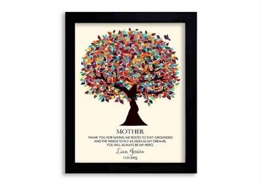 Mother's Day Picture Frame manufacturer and supplier in China