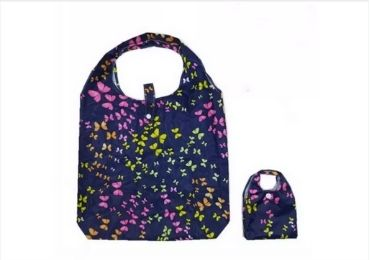 Multi-color Nylon Tote Bag manufacturer and supplier in China