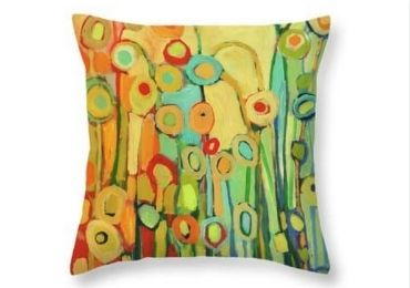 Museum Gift Pillows manufacturer and supplier in China