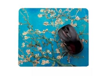 Museum Souvenir Mouse Pad manufacturer and supplier in China