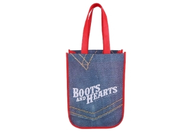 Non Woven Carry Bag manufacturer and supplier in China