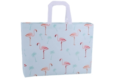 Non Woven T-Shirt Bag manufacturer and supplier in China