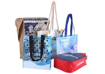 Non-woven Bags manufacturer and supplier in China