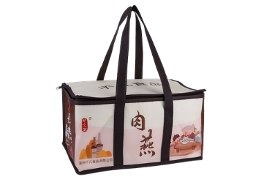 Non-woven Cooler Bag manufacturer and supplier in China