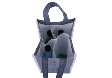 Non-woven Wine Bag manufacturer and supplier in China