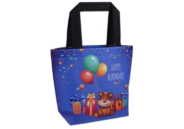 Non-woven Zipper Bag manufacturer and supplier in China