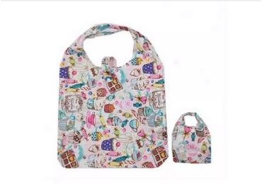 Nylon Tote Bag manufacturer and supplier in China