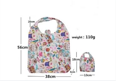 Personalized Nylon Bag manufacturer and supplier in China