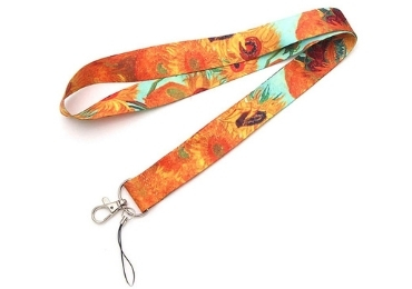 Pet Lover Lanyard manufacturer and supplier in China