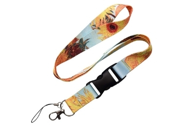 Pet Lover Neck Lanyard manufacturer and supplier in China