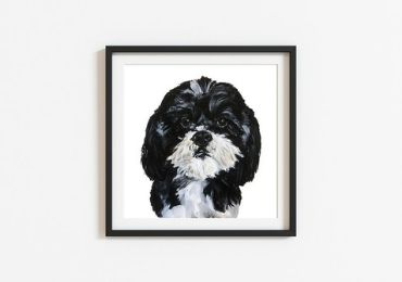 Pet Lover Photo Frame manufacturer and supplier in China