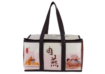 Promotional Cooler Bag manufacturer and supplier in China
