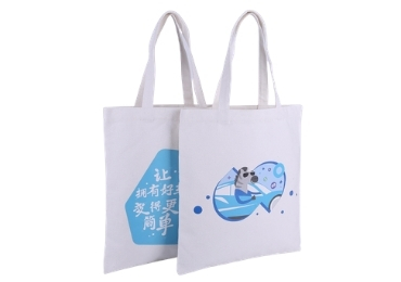 Promotional Cotton Tote Bag manufacturer and supplier in China