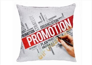 Promotional Gift Pillows manufacturer and supplier in China