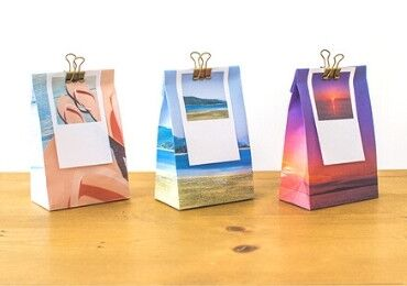 Promotional Paper Bag manufacturer and supplier in China