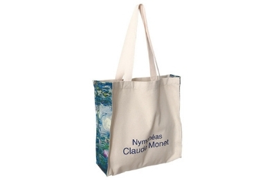 Christmas Printing Cotton Bag manufacturer and supplier in China