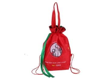 Promotional String Bag manufacturer and supplier in China