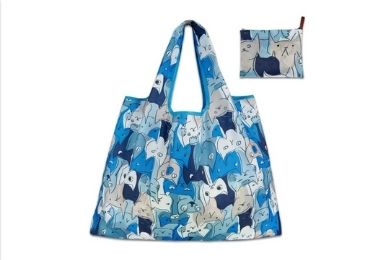 Reusable Nylon Bag manufacturer and supplier in China
