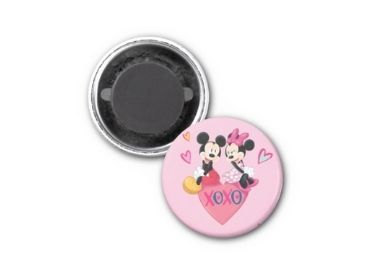 Romantic Metal Magnet manufacturer and supplier in China