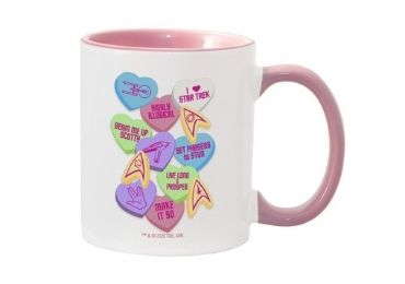 Romantic Mug manufacturer and supplier in China