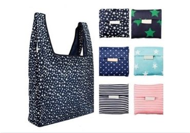 Shopping Nylon Bag manufacturer and supplier in China