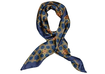 Silk Bandanna manufacturer and supplier in China