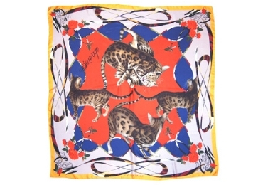 Silk Fashion Scarf manufacturer and supplier in China