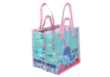 Soft Cooler Bag manufacturer and supplier in China