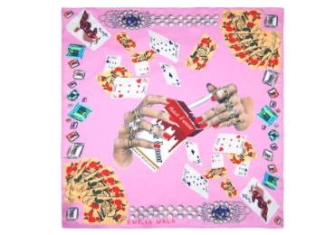 Souvenir Bandanna manufacturer and supplier in China