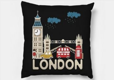 Souvenir Gift Pillowcase manufacturer and supplier in China