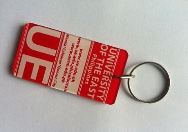 Sports Acrylic Keychain manufacturer and supplier in China