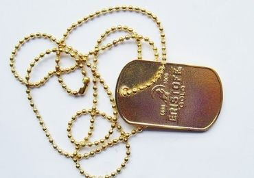 Sports Dog Tag manufacturer and supplier in China