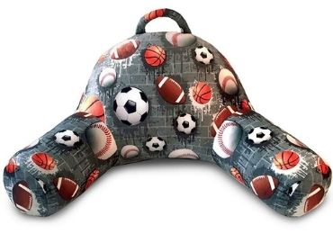 Sports Reading Pillows manufacturer and supplier in China