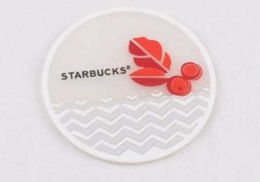 Sports Silicone Coaster manufacturer and supplier in China