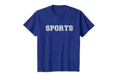 Sports T-Shirt manufacturer and supplier in China