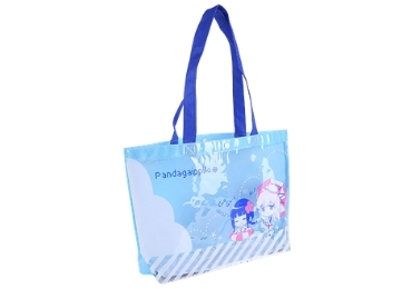 Supermarket Non-woven Bag manufacturer and supplier in China