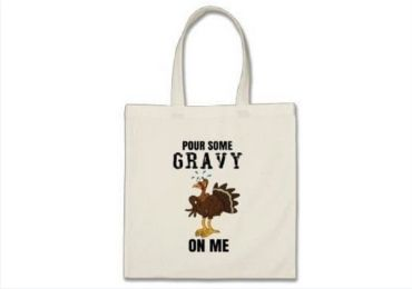 Thanksgiving Day Bags manufacturer and supplier in China