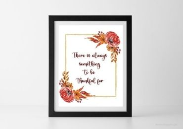 Thanksgiving Day Photo Frame manufacturer and supplier in China