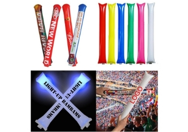 Thunder Cheering Sticks manufacturer and supplier in China