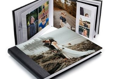 Tourist Photo Album manufacturer and supplier in China