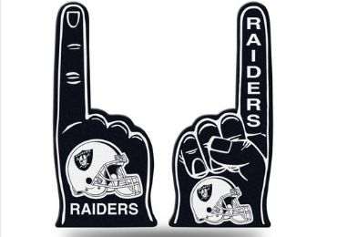 USA Football Fan Foam Fingers manufacturer and supplier in China